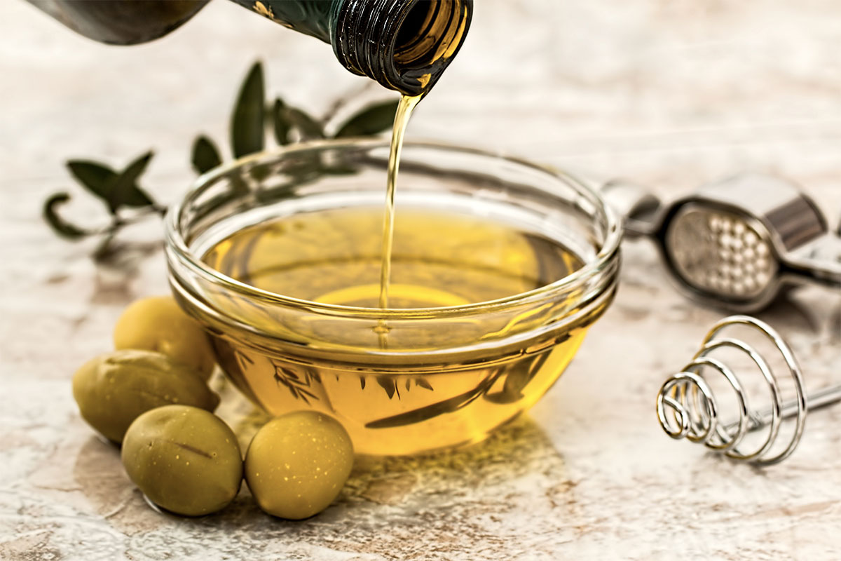 aceite de oliva el rey de la cocina