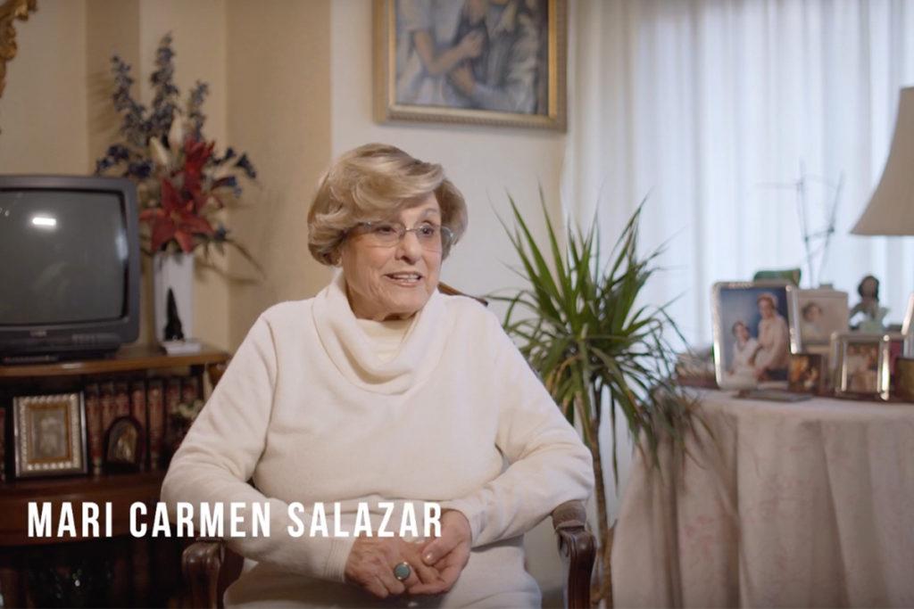 Mari Carmen Salazar