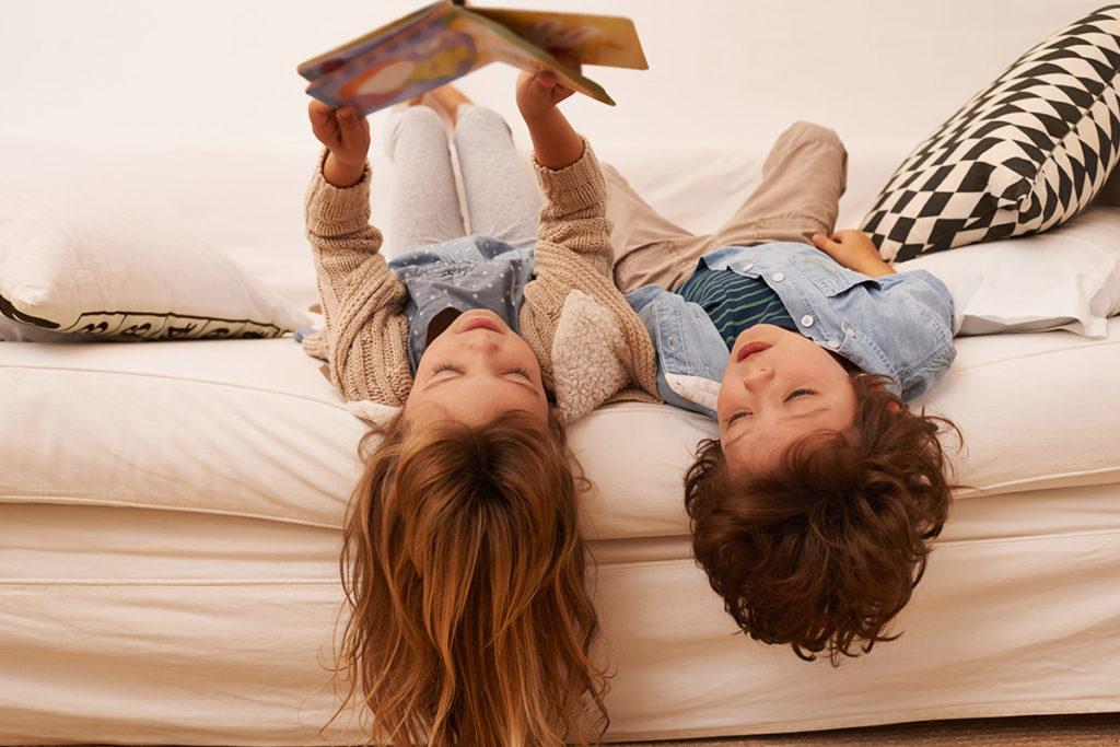 Actividades para disfrutar con pequeños en casa