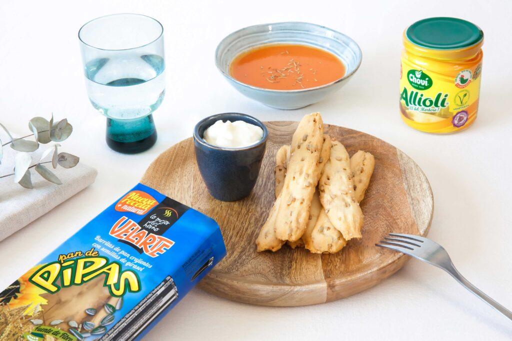 Salsas Choví