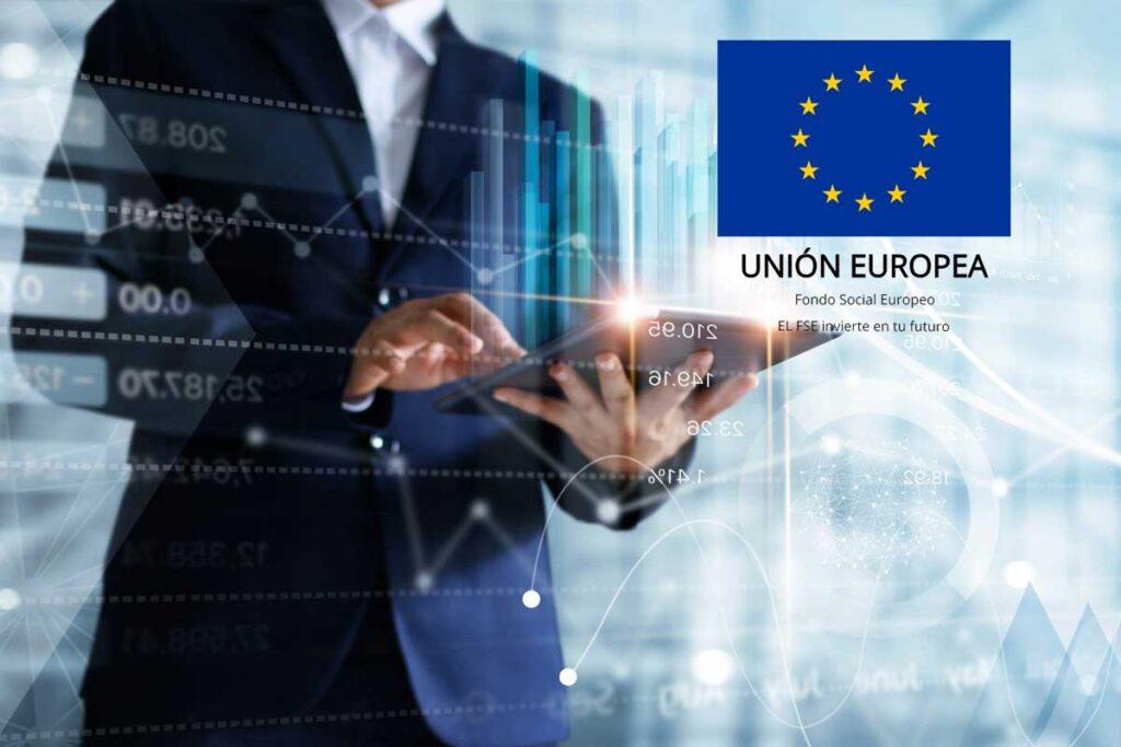 imagen archivo union europea