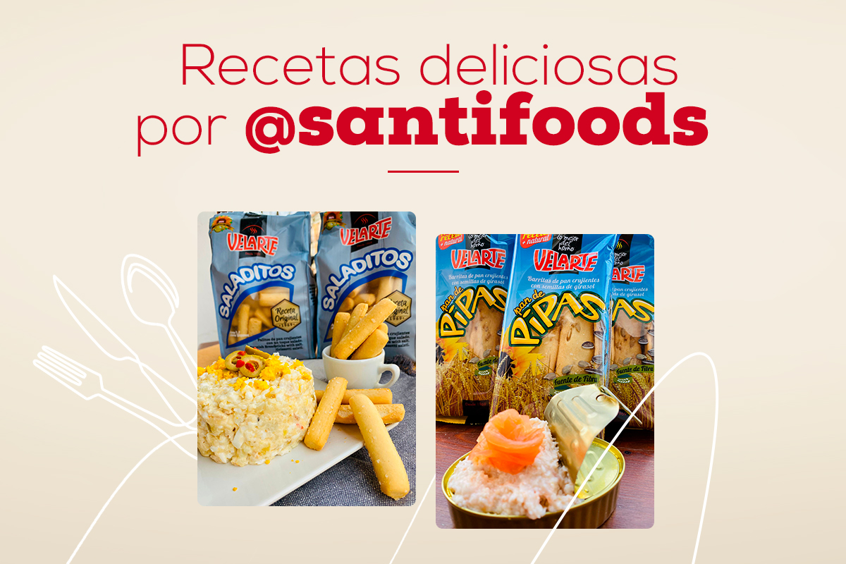 RecetasSantifoods