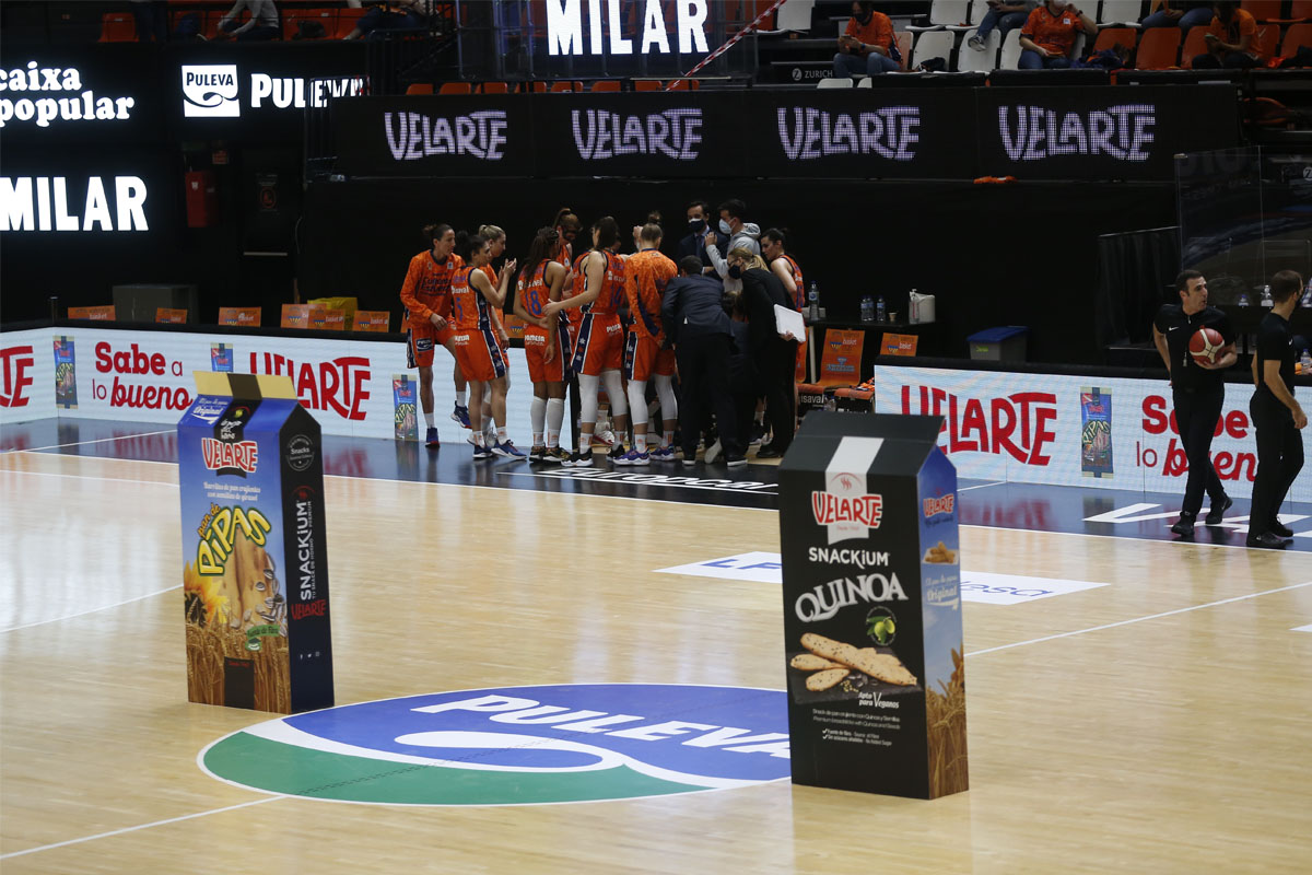 Patrocinio VLC Basket