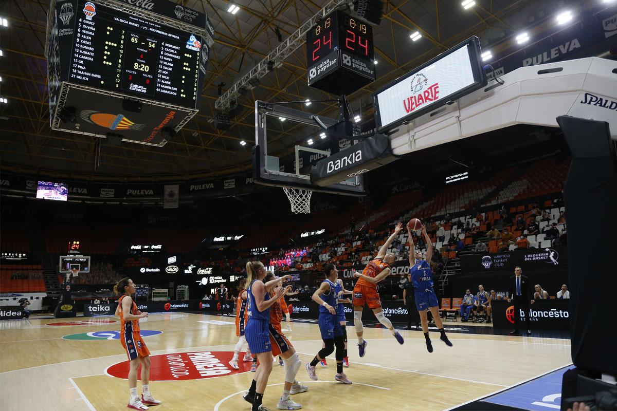 Patrocinio Velarte VLC Basket