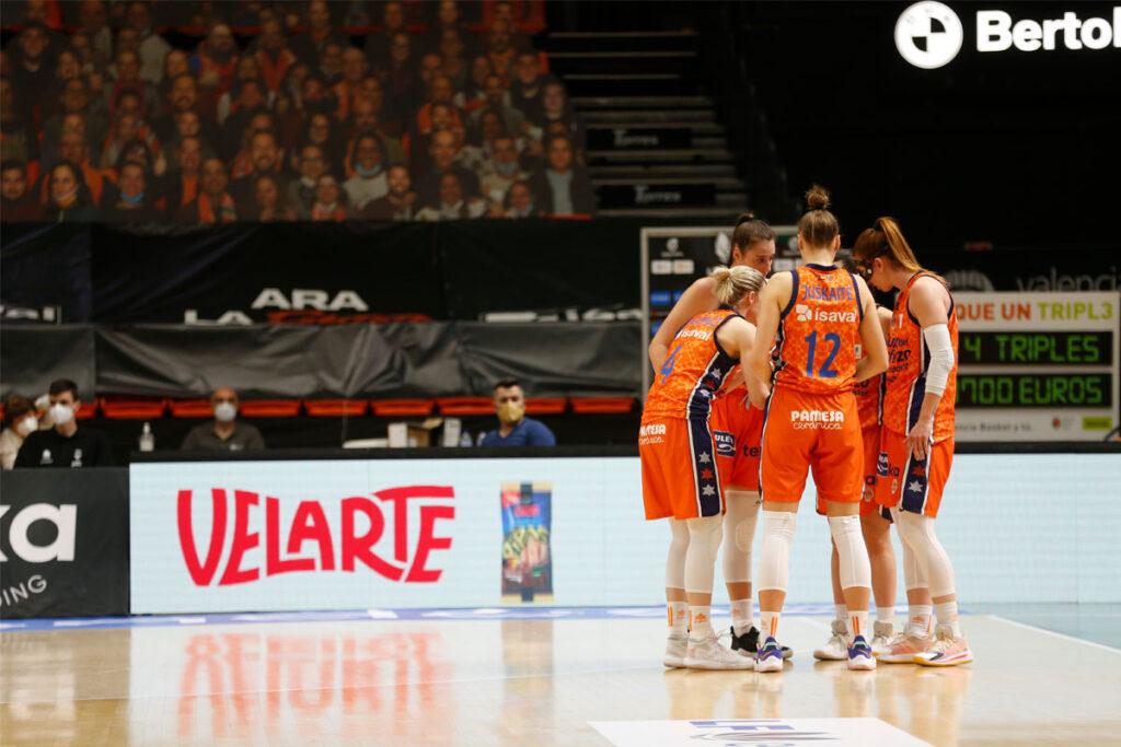VLC Basket